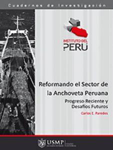 Reformando el sector de la anchoveta peruana