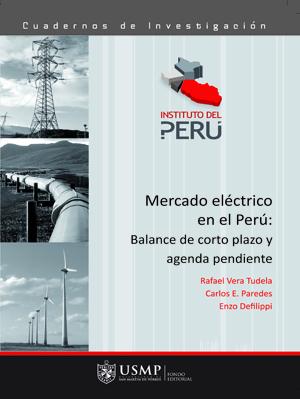 mercado eléctrico en el Perú