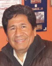 Oscar Zamudio