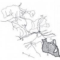 Mapa de la SAIS Cahuide