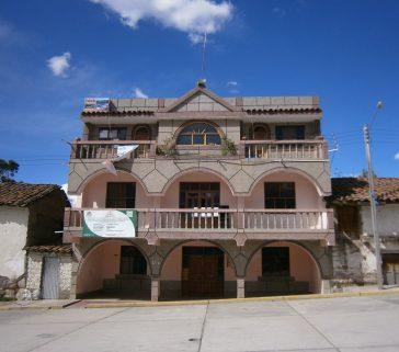 Municipio de Huancahuanca