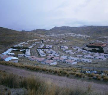 Distrito de Ccochaccasa, el primer asentamiento urbano planificado del Perú