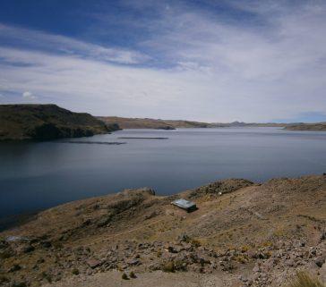 Laguna de Choclococha 01