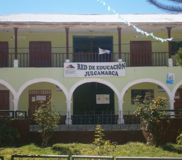 Colegio de Julcamarca