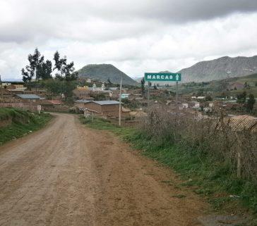 Distrito de Marcas