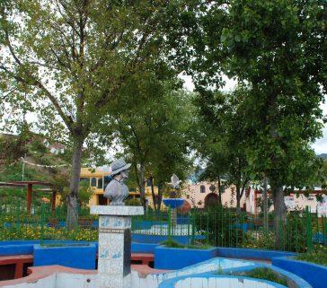 Plaza de Marcas