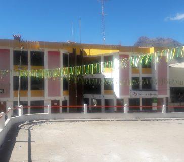 Municipalidad distrital de Huancarama-Junio 2018