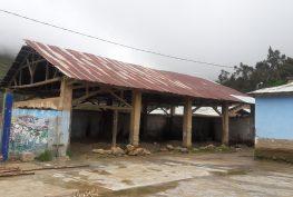 15 Local en abandono ex Hacienda Maco.