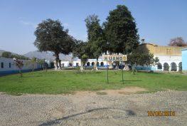 CAU Huando