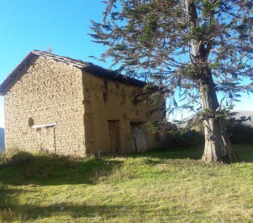Ex casa hacienda de Cavira-Junio 2018