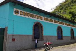 Cusco La Convención Coop Maranura